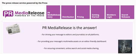 media release service