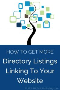 more directory listing links