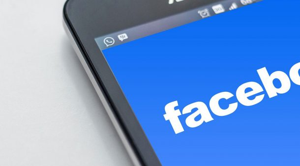 need facebook page