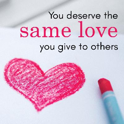 self care same love