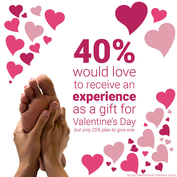 people prefer experience gifts