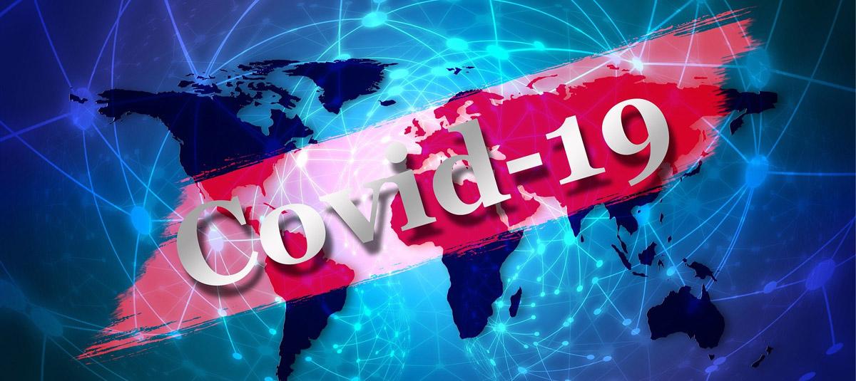 coronavirus healthy reflexology practice