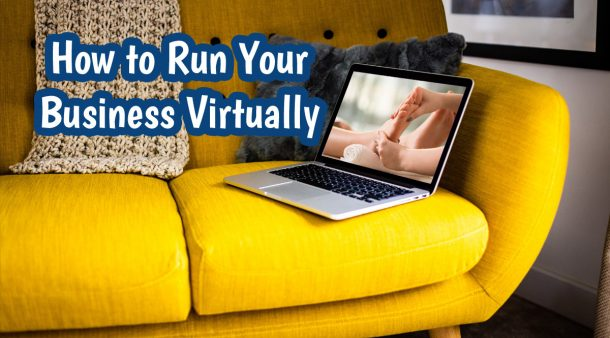 virtual resources reflexology business