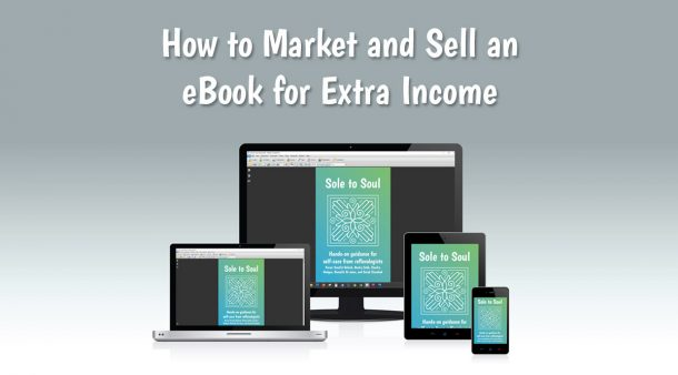 sell marketing ebook