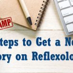 Kick Start Your Publicity: 6 Steps to Get a News Story on Reflexology and Your Business