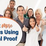 Get More Clients Using Social Proof